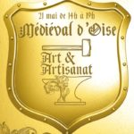 2017-affiche-medieval d'Oise