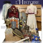 marché de l'Histoire - Compiègne avril 2018