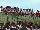 tournage visiteur de l'Histoire, Waterloo